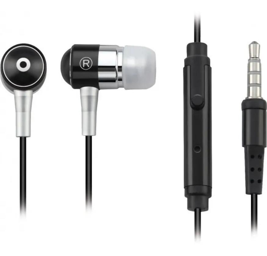 Fone De Ouvido Com Microfone Ref PH059 Multilaser