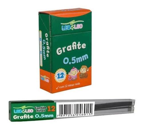 Grafite 0.5 - Léo & Léo