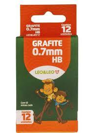 Grafite 0.7 - Léo & Léo