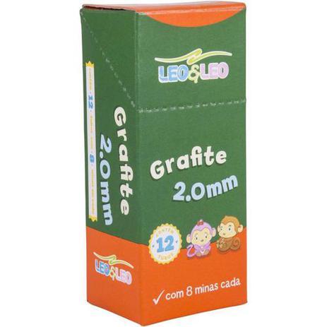 Grafite 2.0 - Léo & Léo