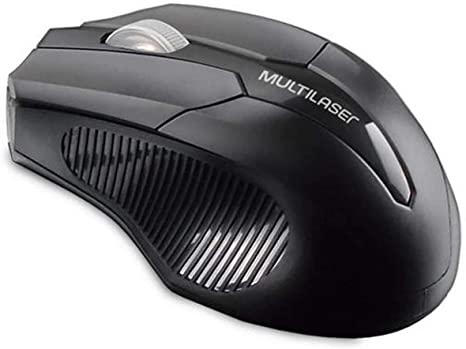 Mouse sem fio Ref MO265 Multilaser