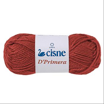 Novelo de Lã para Tricô - Cisne D' Primera - Ref 00029