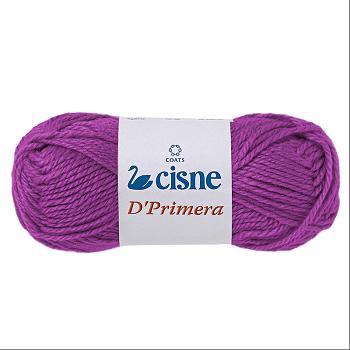 Novelo de Lã para Tricô - Cisne D' Primera - Ref 00108