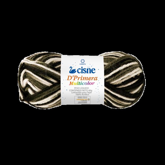 Novelo de Lã para Tricô - Cisne D' Primera - Ref 00111