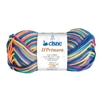 Novelo de Lã para Tricô - Cisne D' Primera - Ref 00142