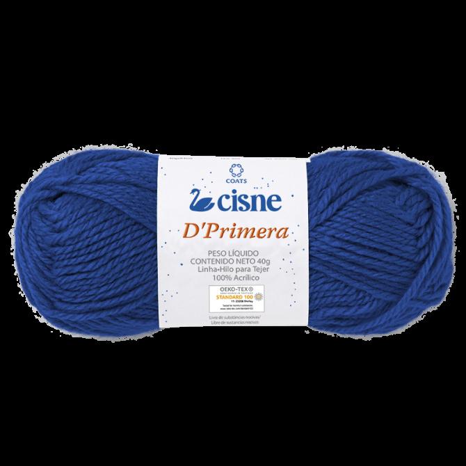 Novelo de Lã para Tricô - Cisne D' Primera - Ref - 00143