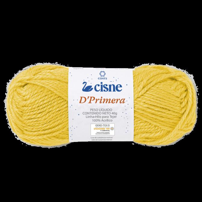 Novelo de Lã para Tricô - Cisne D' Primera - Ref - 00168
