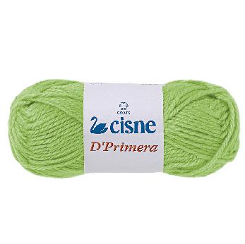 Novelo de Lã para Tricô - Cisne D' Primera - Ref 00343