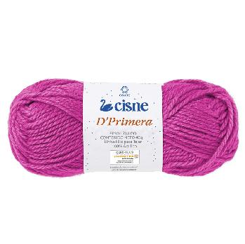 Novelo de Lã para Tricô - Cisne D' Primera - Ref 00381