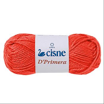 Novelo de Lã para Tricô - Cisne D' Primera - Ref - 00382
