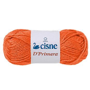 Novelo de Lã para Tricô - Cisne D' Primera - Ref 00388