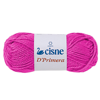 Novelo de Lã para Tricô - Cisne D' Primera - Ref 00469