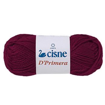 Novelo de Lã para Tricô - Cisne D' Primera - Ref 00560