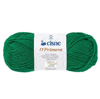Novelo de Lã para Tricô - Cisne D' Primera - Ref 00747