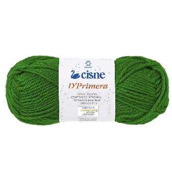 Novelo de Lã para Tricô - Cisne D' Primera - Ref 00755