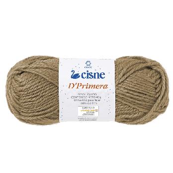 Novelo de Lã para Tricô - Cisne D' Primera - Ref 00804