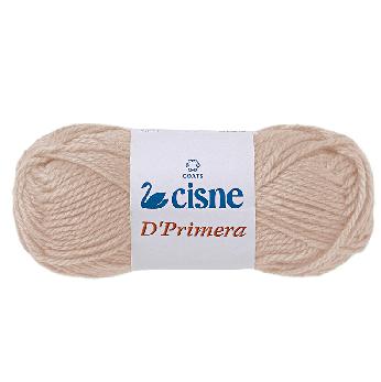 Novelo de Lã para Tricô - Cisne D' Primera - Ref 00810