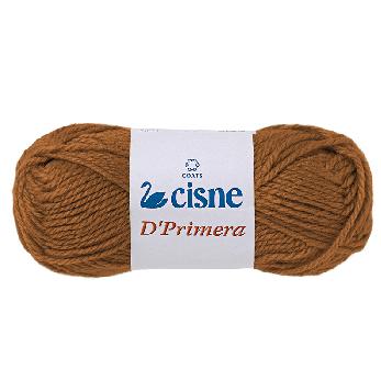 Novelo de Lã para Tricô - Cisne D' Primera - Ref 10154