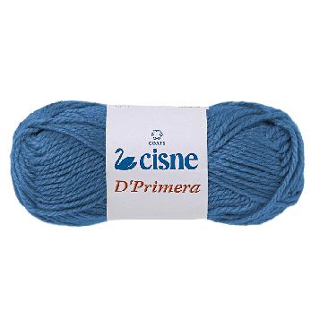 Novelo de Lã para Tricô - Cisne D' Primera - Ref 10736