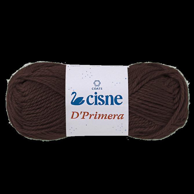 Novelo de Lã para Tricô - Cisne D' Primera - Ref 10858