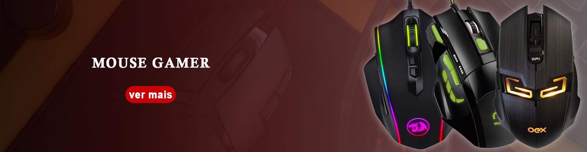 banner mouse gamer
