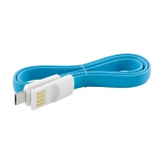 CABO CELULAR USB TYPE-C OEX AZUL