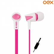 FONE OEX COLORHIT ROSA FN 203