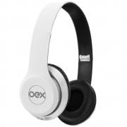 FONE OEX STYLE BRANCO HP103