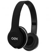 FONE OEX STYLE PRETO HP 103