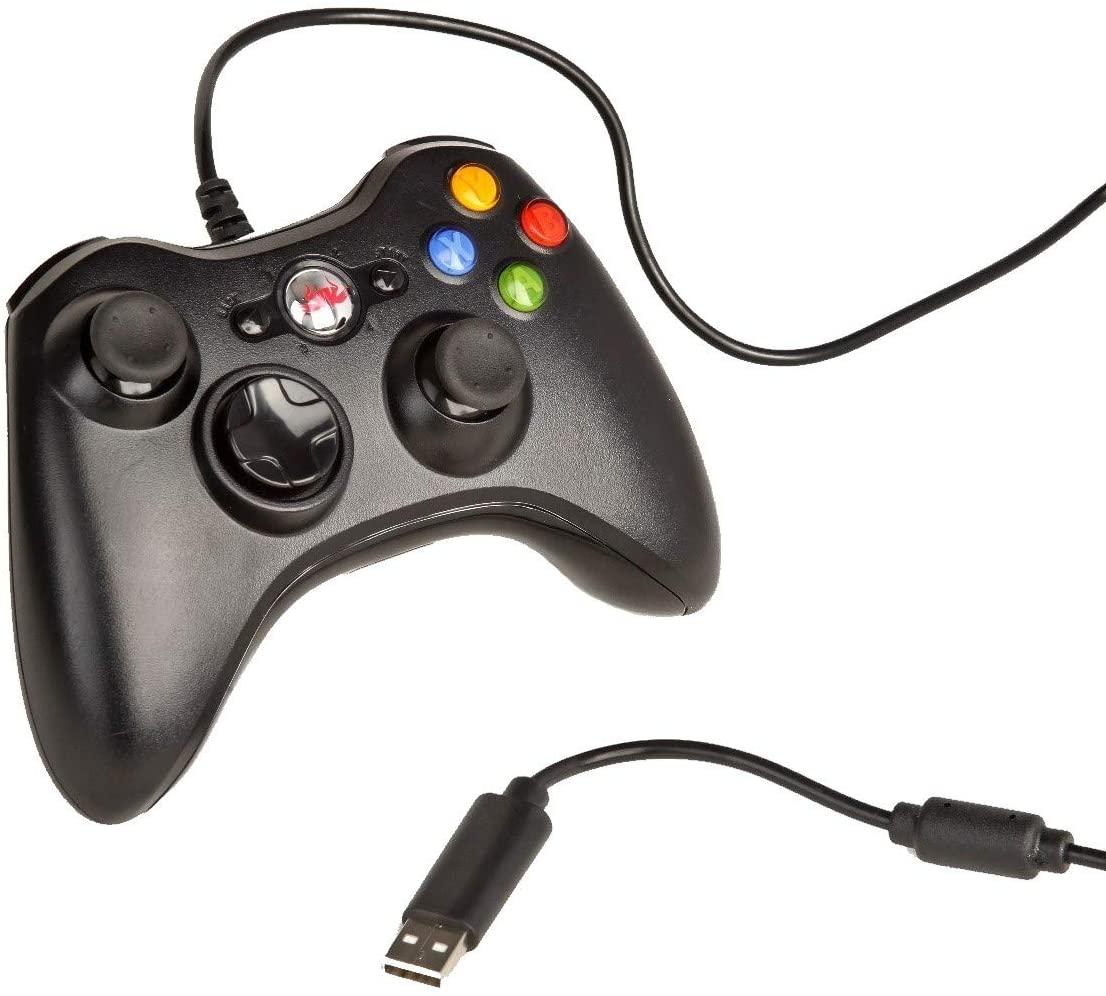 CONTROLE JOYSTICK USB KNUP KP -4033