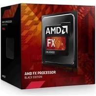 CPU AM3 FX 4- CORE FX4300 P940