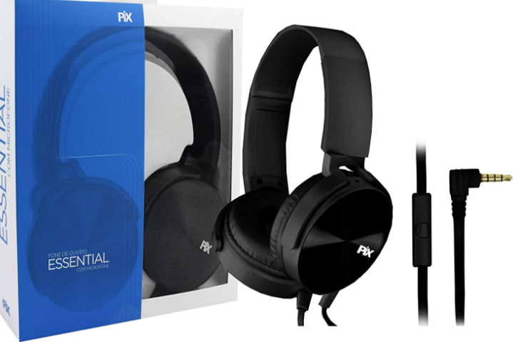 FONE CHIPSCE ESSENTIAL PXM-32