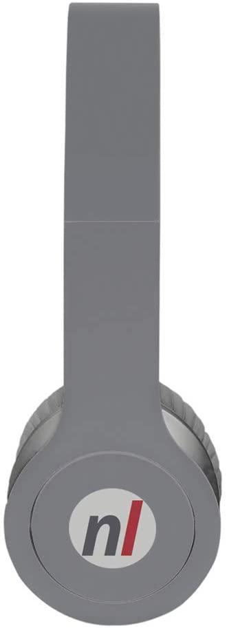 FONE NEWLINK EXTREME HS-108 CINZA