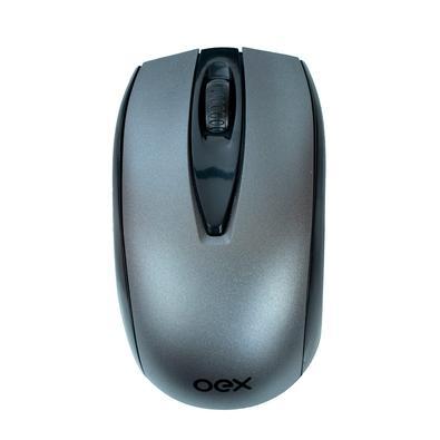 MOUSE OEX S/FIO STOCK MS408 CHUMBO