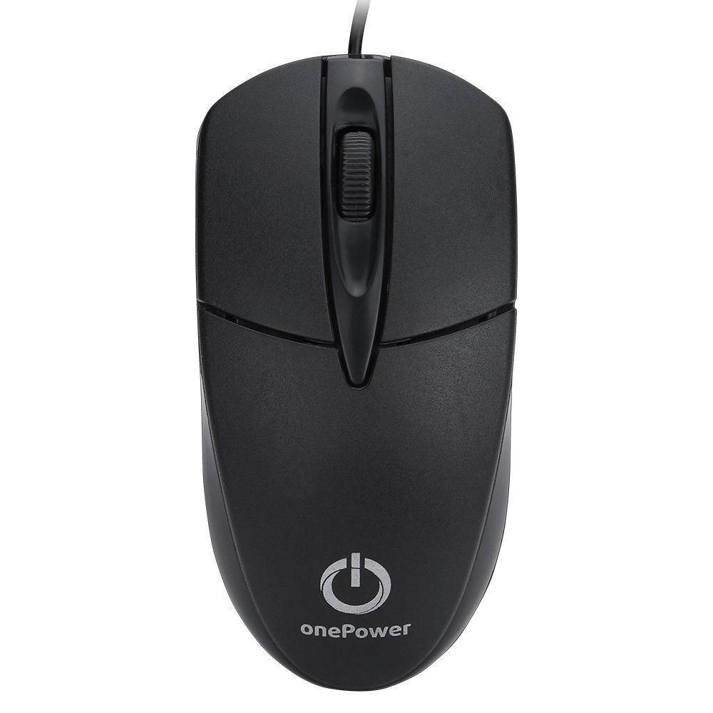 MOUSE ONEPOWER MO048
