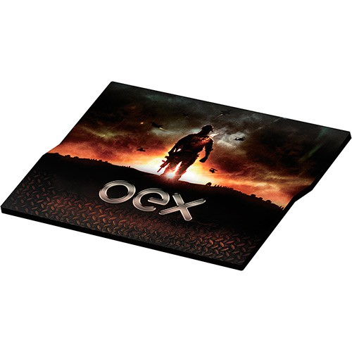 MOUSEPAD OEX GAMER ACTION