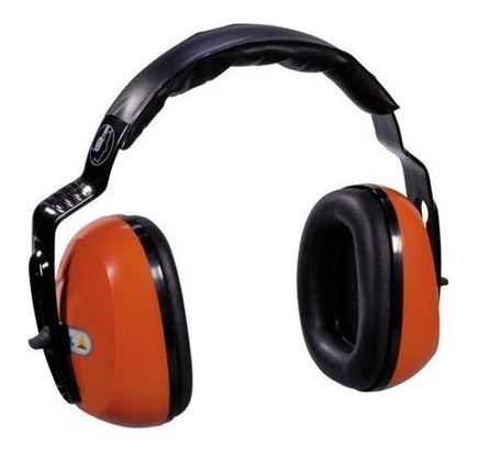 Abafador De Ruídos Protetor De Ouvido Tipo Concha - Sepang2