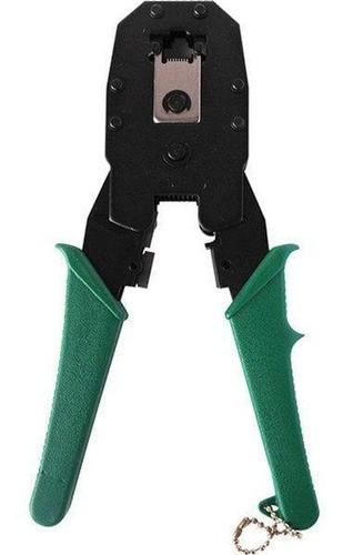 - Alicate P/crimpar Plug Rj11/rj12/rj45 Hk-301 Hikari