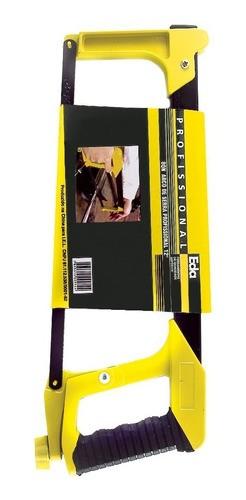 Arco De Serra Profissional 12'' - Eda 8qn