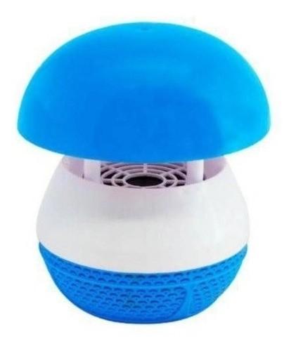 Armadilha Para Mosquito Azul Western