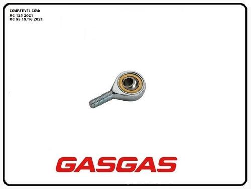 Articulador De Aço Do Pedal De Freio Gasgas Mc125 Mc85 2021