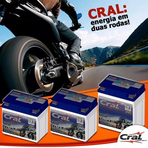 Bateria CRF 230/CRF 250f