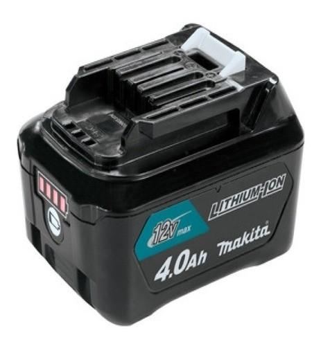 Bateria Makita Li-ion 12v/4.0a Bl1041b A Melhor Mais Vendida