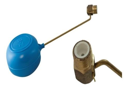 Boia Para Caixa D'água Zb 3/4 Super Resistente