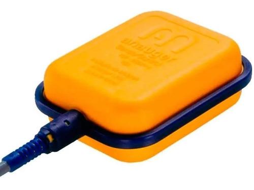 Boia Para Poço Sensor Nivel Anauger Poço Caixa Dagua 1,5m