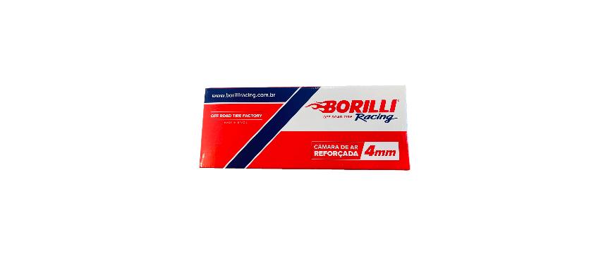 Camara De Ar Grossa 4mm 18-17-19-21 Borilli Racing R7