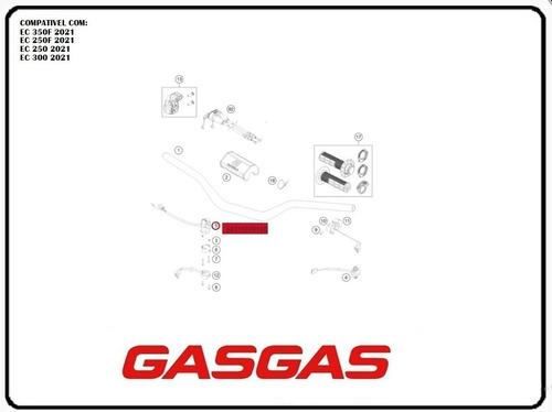 Chave De Luz Gasgas Ec 250/300/350f Original ( 50311070100 )