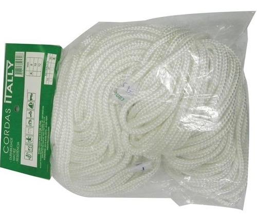 Corda Polipropileno 10mm X 50m