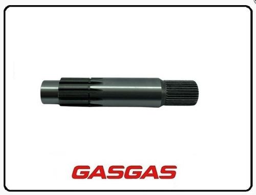 Eixo De Partida Pedal Gasgas Ec250-300 2001-2020 Me250126003