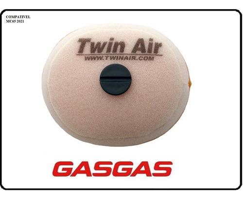 Filtro De Ar Original Gasgas Mc85 2021 (47206015000) D-007